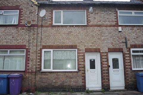 2 bedroom terraced house for sale - Bishopgate Street, Wavertree, Liverpool