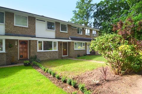 3 bedroom terraced house to rent - Oakwood Drive, Southampton, SO16 8EJ
