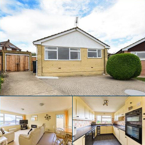 2 bedroom detached bungalow for sale - Collard Close, Herne Bay