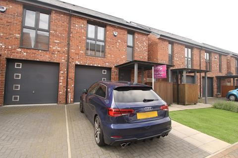 3 bedroom townhouse for sale - Park View Avenue, Low Fell