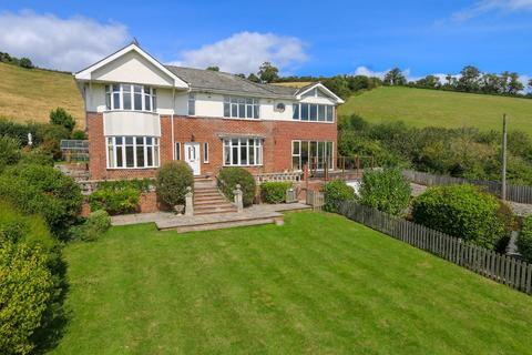 4 bedroom detached house for sale - Teignmouth Road, Bishopsteignton