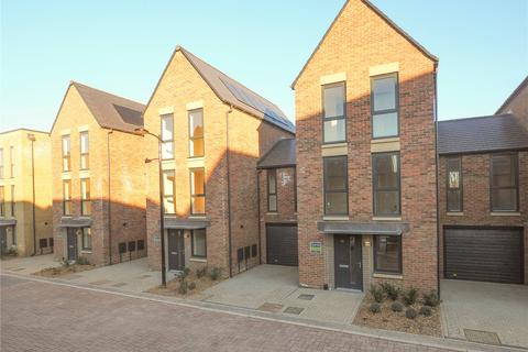 4 bedroom terraced house for sale - Trumpington Meadows, Hauxton Road, Cambridge