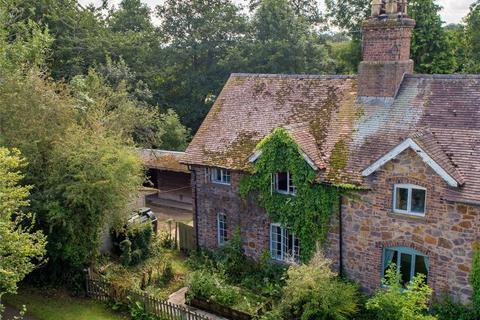 3 bedroom equestrian property for sale - Adleymoor, Craven Arms
