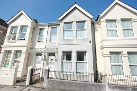 1 bedroom in a house share to rent - Glen Park Avenue, Mutley