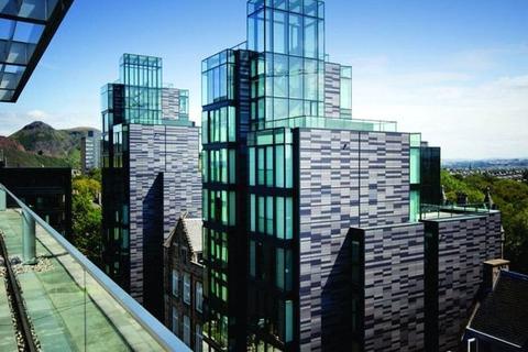 2 bedroom apartment to rent - Simpson Loan, Quartermile, City Centre, Edinburgh, EH3