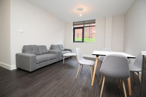 Studio to rent - Park House, Dawsons Square