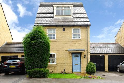 3 bedroom link detached house for sale - Oxley Road, Huddersfield, West Yorkshire