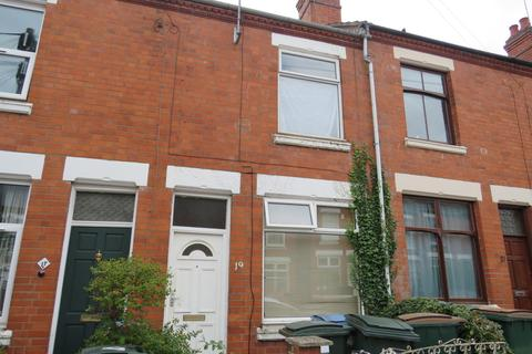 2 bedroom terraced house to rent - Kirby Road, Coventry