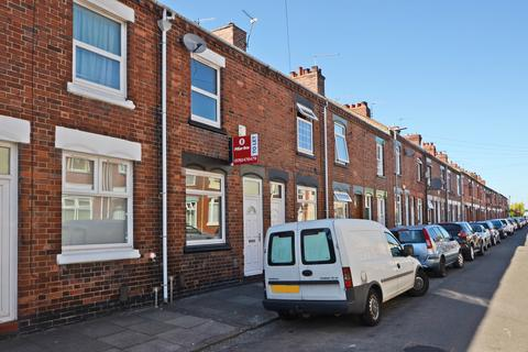 2 bedroom terraced house to rent - Stanley Road , Hartshill , Stoke On Trent