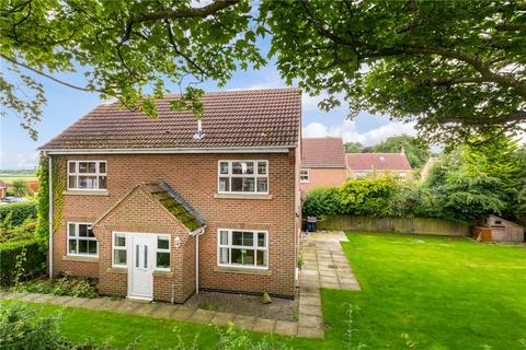 4 bedroom detached house for sale - Maple Garth, Melmerby, Ripon, North Yorkshire
