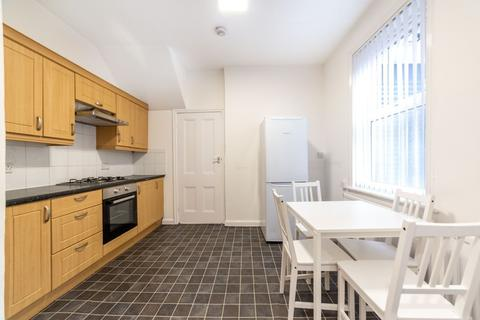 3 bedroom maisonette to rent - Station Road, South Gosforth NE3