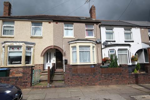 4 bedroom terraced house for sale - Lavender Avenue, Coventry