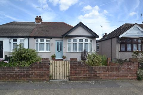 2 bedroom semi-detached bungalow for sale - Redriff Road, Collier Row