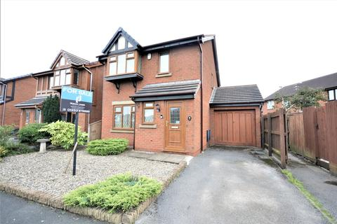 3 bedroom detached house for sale - Swan Drive, Thornton-Cleveleys, FY5
