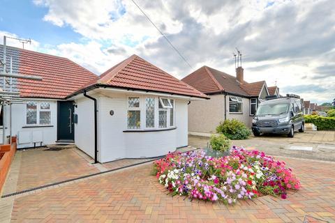 3 bedroom bungalow for sale - Herlwyn Avenue, Ruislip, HA4
