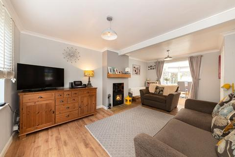 3 bedroom terraced house for sale - Icknield Walk, Royston