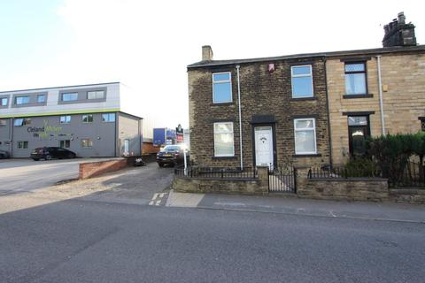 3 bedroom terraced house for sale - Smithy Bridge Road, Littleborough