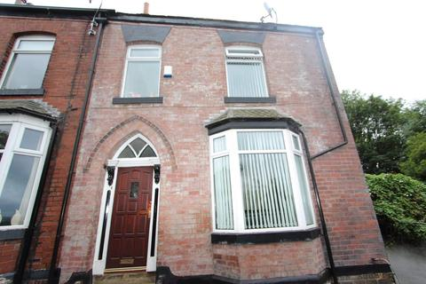 3 bedroom terraced house for sale - St Albans Terrace, Sparthbottom, Rochdale