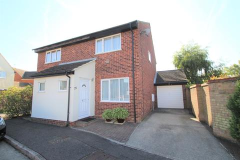 2 bedroom semi-detached house for sale - Menish Way, Chelmsford