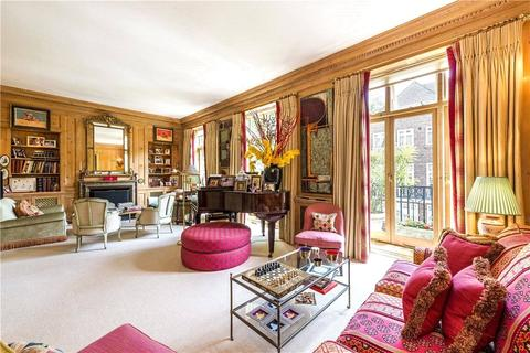 7 bedroom terraced house for sale - Gloucester Square, Hyde Park, W2