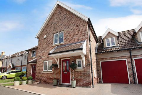 4 bedroom townhouse for sale - Larks Place, Dereham