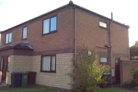 1 bedroom flat to rent - Anderby Close, Lincoln