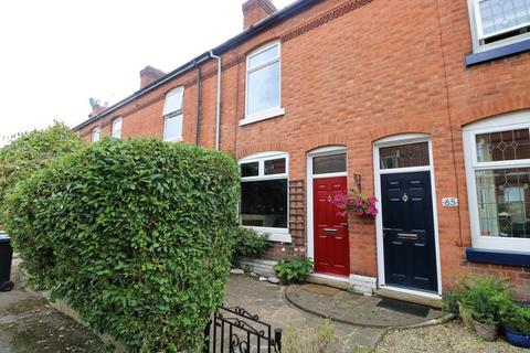 2 bedroom terraced house for sale - Emery Street, Walsall