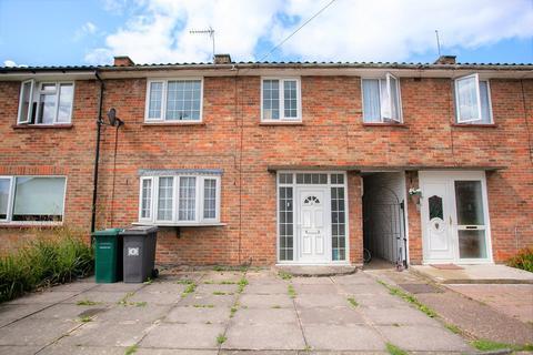 3 bedroom terraced house for sale - Bushfield Close, Edgware