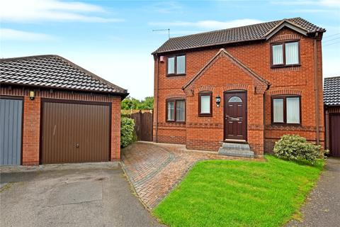 4 bedroom detached house for sale - Ibbetson Oval, Churwell, Leeds