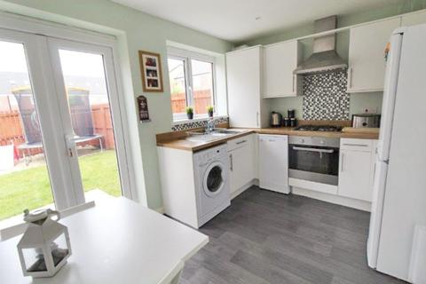 3 bedroom townhouse for sale - Haggerston Road, Blyth