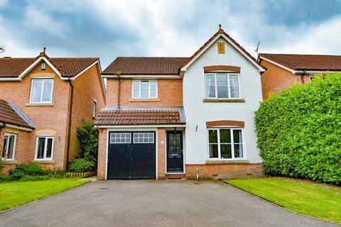 3 bedroom detached house for sale - Fron Heulog, Hawarden, Flintshire