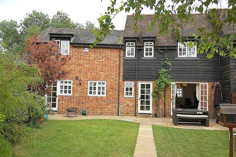 4 bedroom detached house to rent - Meadow Barn, Purwell Lane