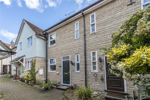 2 bedroom terraced house for sale - Wessex Court, Digby Road, Sherborne, DT9