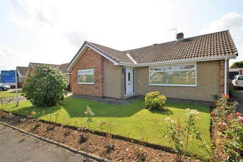3 bedroom detached bungalow for sale - Barlborough Avenue, Whitehouse Farm, Stockton, TS19 0QL