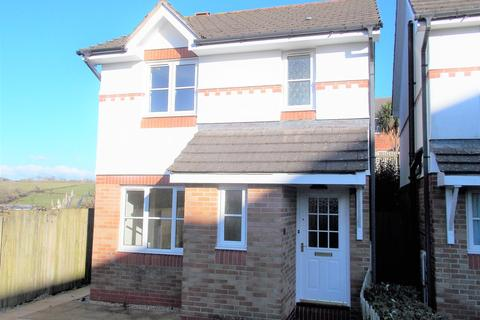 3 bedroom detached house to rent - Pentreath Close, Fowey, Cornwall