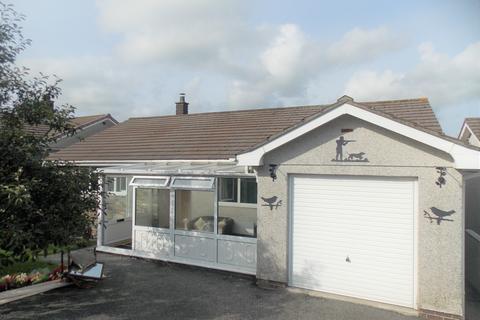 3 bedroom detached bungalow to rent - Rosecraddoc View, Liskeard