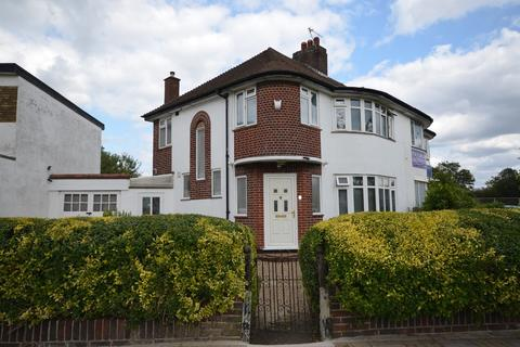 3 bedroom semi-detached house for sale - Beverley Gardens, Stanmore