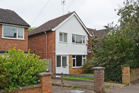 3 bedroom semi-detached house to rent - Jenkinson Road, Towcester