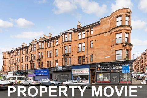 1 bedroom flat to rent - 606 Dumbarton Road, Thornwood, Glasgow, G11 6RJ
