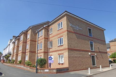 1 bedroom apartment to rent - Charlotte Street, Leamington Spa