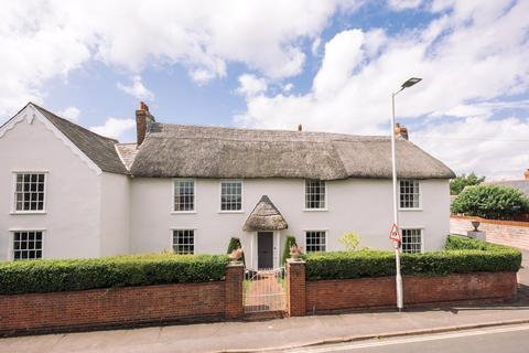 4 bedroom detached house for sale - Alphington, Exeter