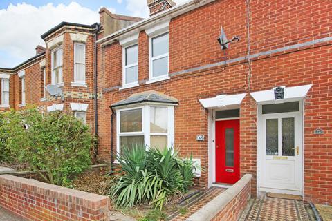 4 bedroom terraced house to rent - Heaton Road, Canterbury