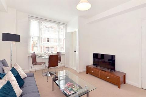 Studio to rent - 39 Hill Street, Mayfair