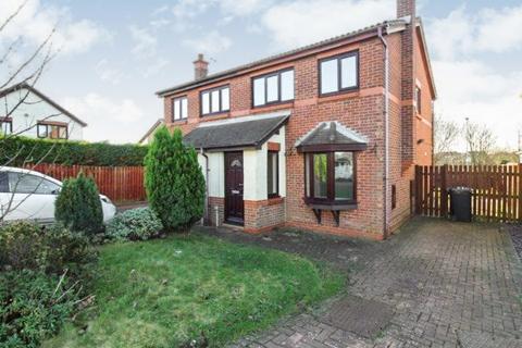 3 bedroom semi-detached house to rent - Sorrel Close, Ashington