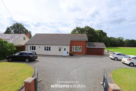 4 bedroom detached house for sale - Upper Denbigh Road, St. Asaph