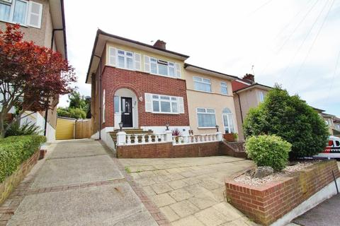 3 bedroom semi-detached house to rent - Kingshill Avenue, Romford, RM5