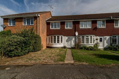 3 bedroom terraced house to rent - Burleigh Piece, Linden Village, Buckingham, MK18 7BB