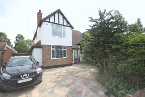 4 bedroom semi-detached house to rent - Park Avenue, West Wickham