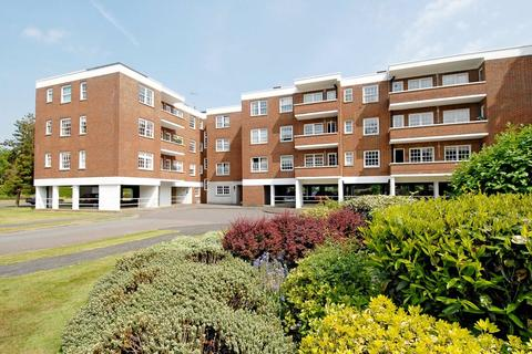 2 bedroom flat to rent - Bulstrode Court, Gerrards Cross, Buckinghamshire