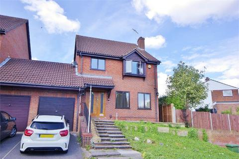 4 bedroom link detached house to rent - Catsey Woods, Bushey, Hertfordshire, WD23